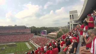 Battle Hymn Of The Bulldog Nation *clearest*