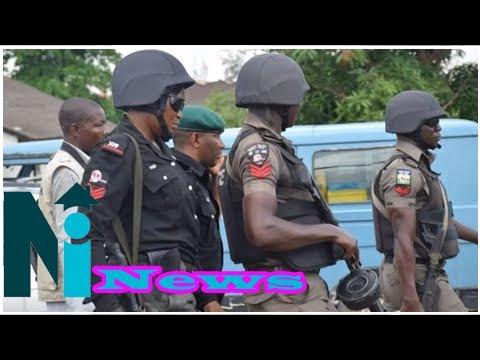 2 feared dead in fresh robbery attack on Ekiti bank