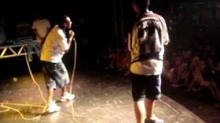 MC DEDE E MC DALESTE NO CABRAL ANIVERSARIO DO MC DALESTE