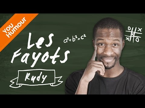 Rudy MAYOUTE, Le FUF