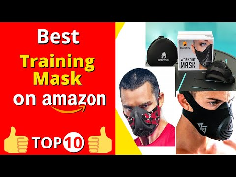 Best Training Mask on amazon (Top 10 ��) in 2020