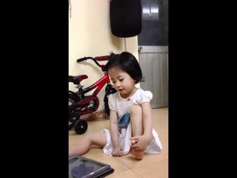 Ban Mai hát Chị Gió ơi!