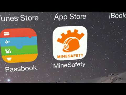 MineExcellence - Mine Safety Platform