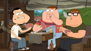 Kids That Smoke And Drink | Family GUY