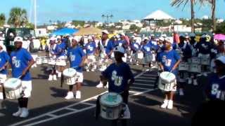 showtime united bermuda day parade 2013 [3]
