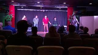 Improv Show pt. 1
