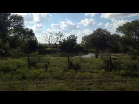County Road 473, Elgin Texas Walking Video Tour