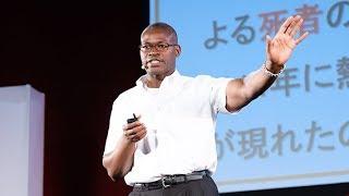 アフリカでエイズやマラリア等が多い理由/順天堂大学 ニヨンサバ フランソワ 先生【夢ナビTALK】