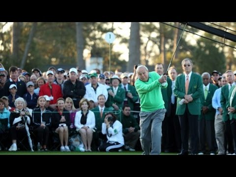 Golfing Legend Arnold Palmer Dead at 87. Learn More.