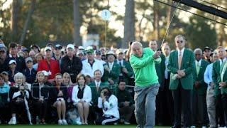 Golfing legend Arnold Palmer dead at 87