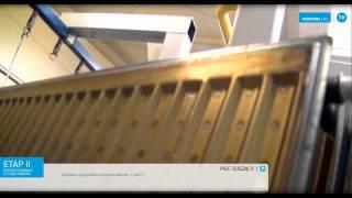 Автоматическая линия порошковой окраски радиаторов от Ulvedal (Дания)(, 2014-01-17T06:20:49.000Z)