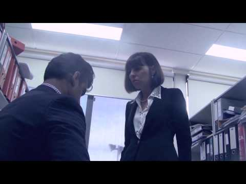 Trailer do filme Darknet