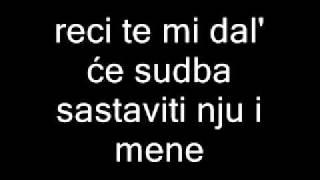 Mostovi na Morači (Text pjesme)