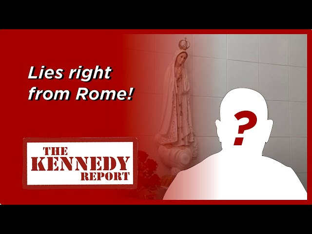 Exorcists Expose Lies in The Catholic Church | The Kennedy Report