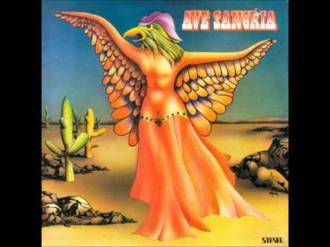 Ave Sangria (Album Completo - Full Album)