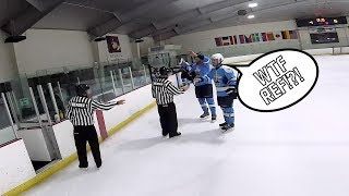 Are You Kidding Me Ref!?!