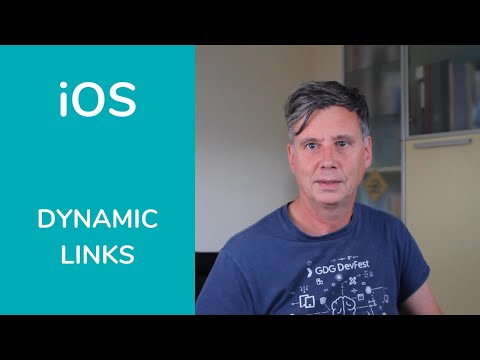 Going Walkabout - EP44 Inviting Followers with Firebase Dynamic Links
