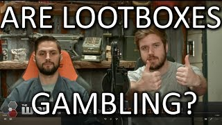 EA's Lootbox Gambling in Battlefront 2 - WAN Show November 17, 2017