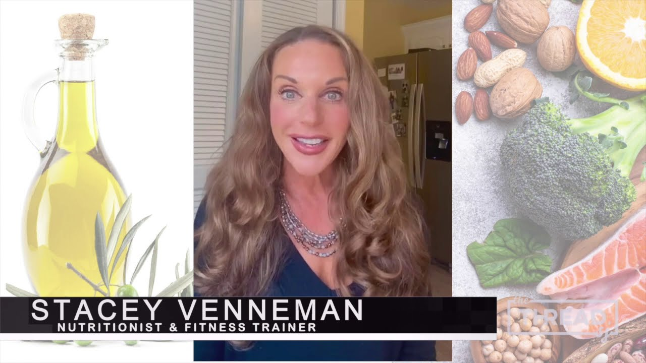 Food for Thought: The Mediterranean Diet