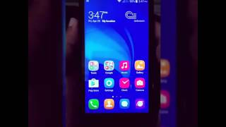 How to flash CM13 stable for huawei honor holly