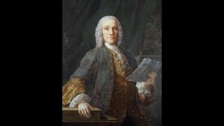 Domenico Scarlatti - Stabat Mater