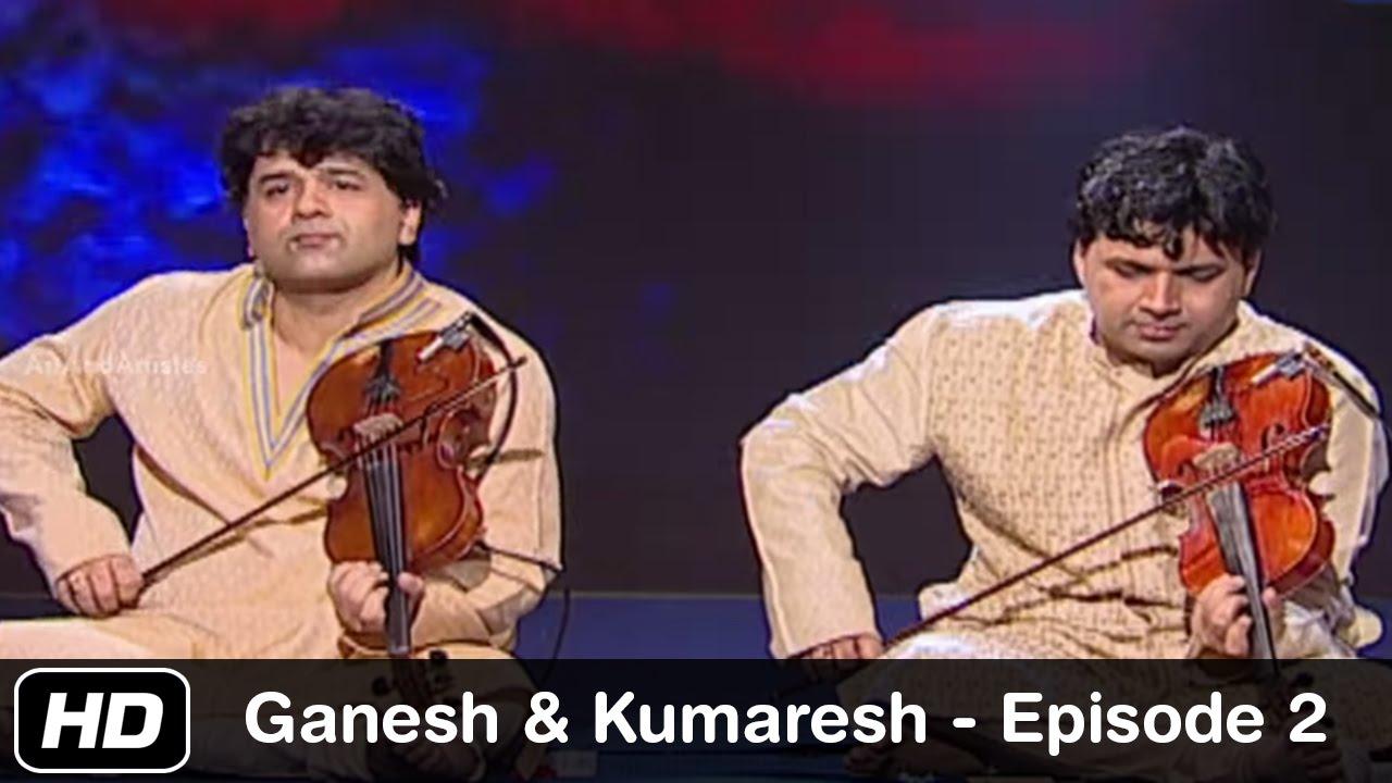 Ganesh & Kumaresh - Episode 2 - Idea Jalsa
