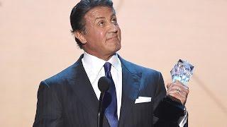 Sylvester Stallone Praises Michael B. Jordan, Ryan Coogler For Critics