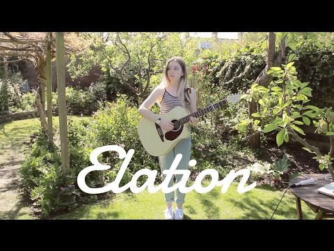 Elation - Isbells   cover