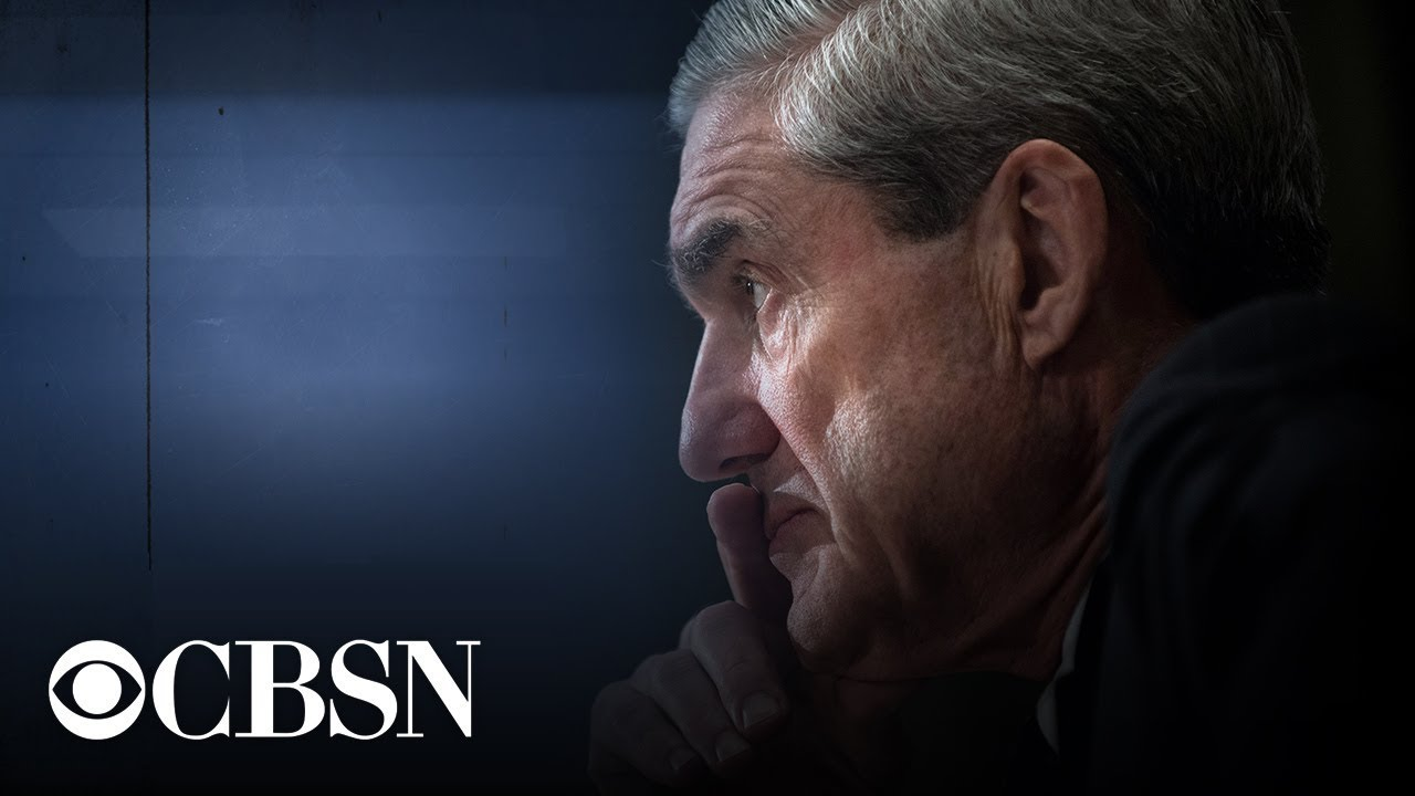 Mueller Report Will Soon Be Released: Live Updates