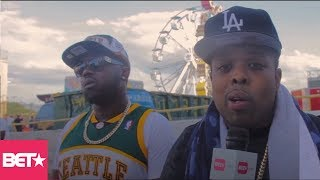 Westside Gunn And Conway Talk About Why They Love Being Underdogs