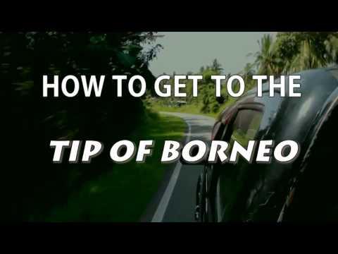 How to get to the Tip of Borneo, Kudat - Sabah | Tampat do Aman | Na Proa da Vida