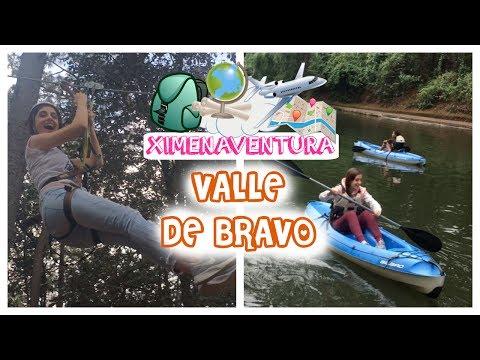 XIMENAVENTURAS: VALLE DE BRAVO