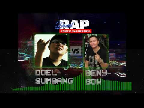 DOEL SUMBANG vs Benybow  MUSLIM ULAH UKUR NGAKU (the best cut version)