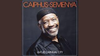 Gambar cover Ke Dumetse Ho Morena (Feat. Khaya Mahlangu) (Live)