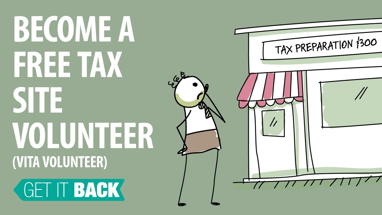 Free Community Tax Service Volunteer Hub | United Way Monroe