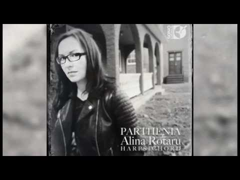 "Alina Rotaru ""Parthenia"""