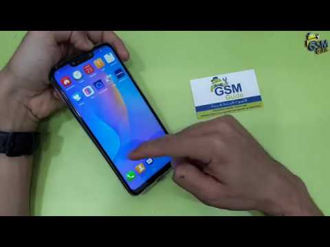 HuAWEI Nova 3i Setting Up For the First Time - Gsm Guide