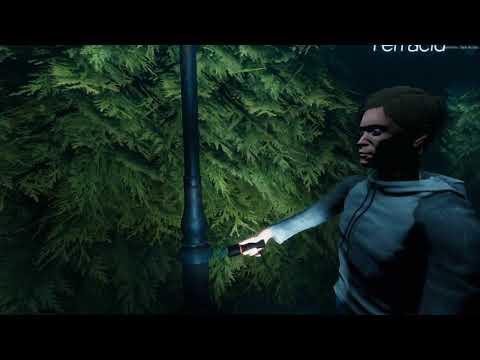 VOD - Laink et Terracid // Labyrinthine