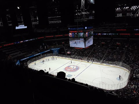 The Worst Arena In The NHL?