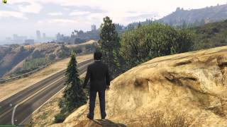 grand theft auto v on the alienware alpha i3 fps test