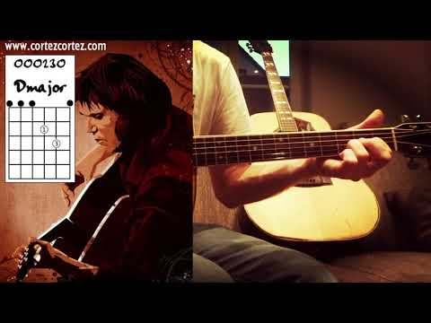 """how-to-play-""""you-don't-have-to-cry""""-by-csny-