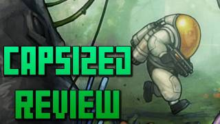 Bytejacker - Capsized Steam Game Review