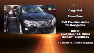 Video 2015 Lexus RX 350 Base in Smyrna, GA 30080 download MP3, 3GP, MP4, WEBM, AVI, FLV Agustus 2018