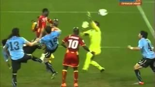Download Video Концовка матча Гана   Уругвай на ЧМ 2010 в ЮАР MP3 3GP MP4