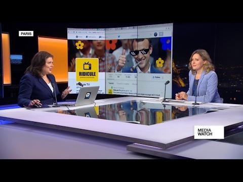 Marine Le Pen's speech: Plagiarism or publicity stunt?