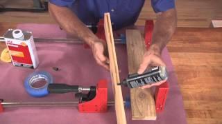 Gluing Tips - Polyurethane Glues
