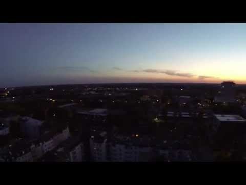 DJI Phantom Video Contest - KIEL Perle des Nordens