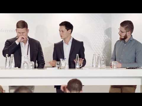 Panel Discussion - Is Bitcoin an environmental disaster?
