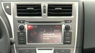 Toyota Verso S 2012 Videos