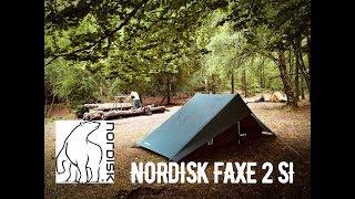 Test af Nordisk Faxe 2 SI